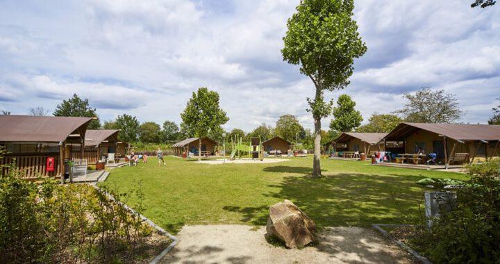Nächsten Urlaub im Campingplatz Holland verbringen